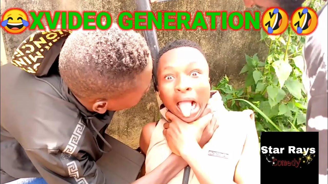 Download XXX video (xploit comedy)(star rays comedy) (Nigeria funny comedy)