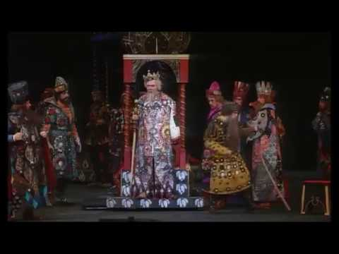 Rimsky-Korsakov: The Golden Cockerel - Bolshoi Theatre/Svetlanov (1989)