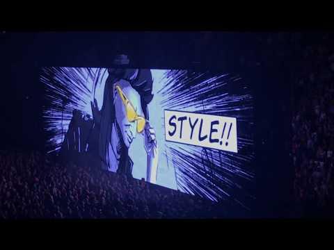 U2 - Intermission/Hold Me, Thrill Me... - St. Louis, May 4, 2018 (www.atu2.com)