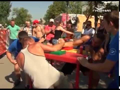 В День физкультурника самарцы смогут посетить десятки спортплощадок по всему городу