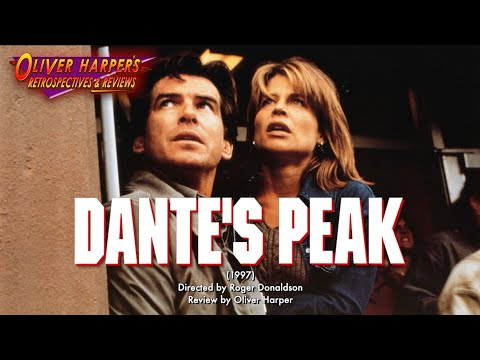 Dante S Peak 1997 Retrospective Review