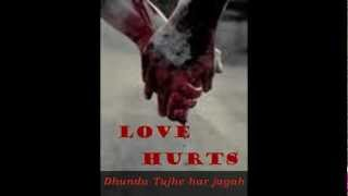 new-sad-emptiness-song-love-hurts-2012-new-sad-emptiness-music