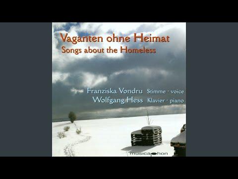 11 Zigeunerlieder (Gypsy-Songs) , Op. 103: No. 6. Roslein dreire in der Reihe