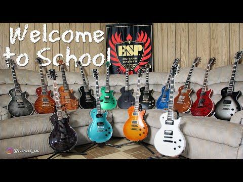 ESP Eclipse School - Know Your Eclipse.