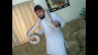 python escape