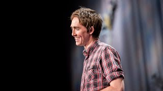 Ben Knight - Self-Organizing Community Democracy for the Internet Age | Bioneers