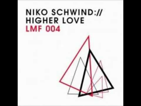 Niko Schwind-Hardwired (Kassette Boys Remix)