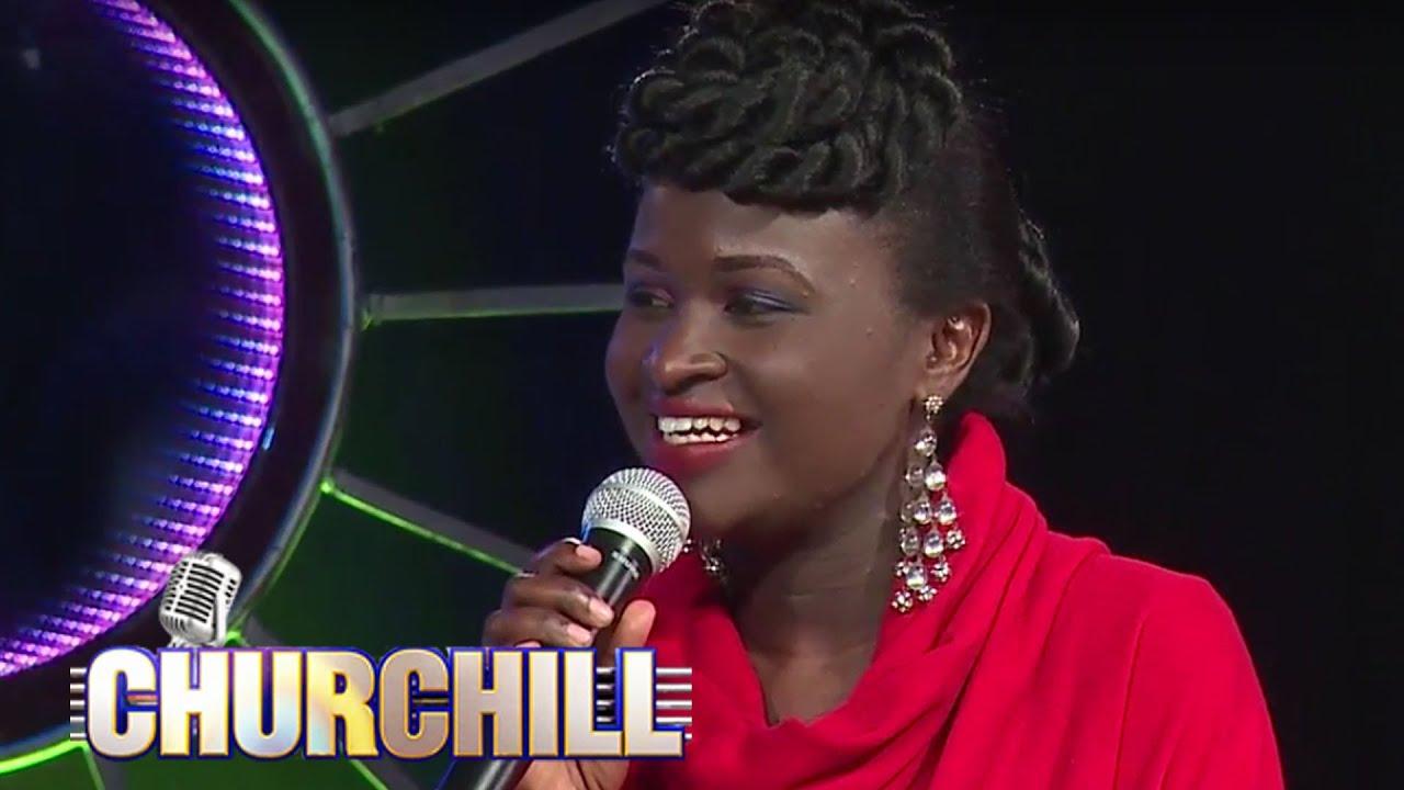 Mercy Masika Biography, Songs, Wedding, Husband, Hairstyle