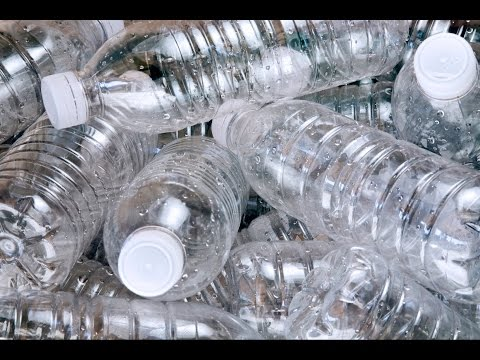 5 Things You Can Do With Empty Plastic Bottles