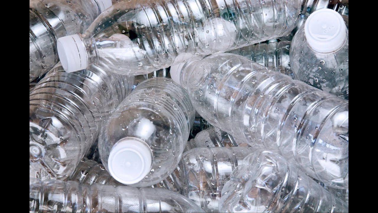5 things you can do with empty plastic bottles youtube for Things to do with plastic bottles