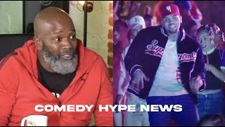 """Chris Brown Still Doesn't Get The Accolades He Deserves.."" - Zooman Miller 