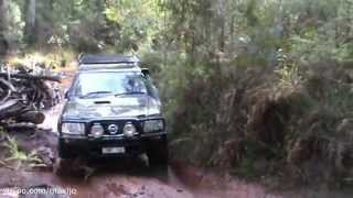 JULY 2012 Son of bitch Track Offroad Vic high country