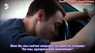 В ожидании солнца (Güneşi beklerken) - 2-ой анонс 9-ой серии (с русскими субтитрами)