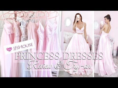 dreamy-pink-dress-haul-♡-jjshouse