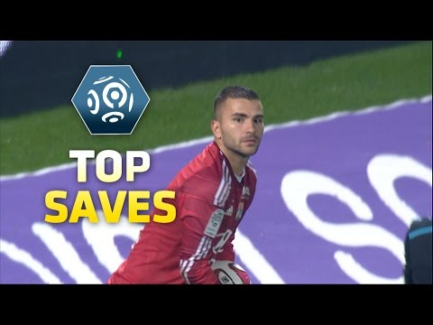 Top Saves Mid season Ligue 1 2014/2015