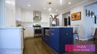 Washington, DC Home Addition and Whole-House Renovation