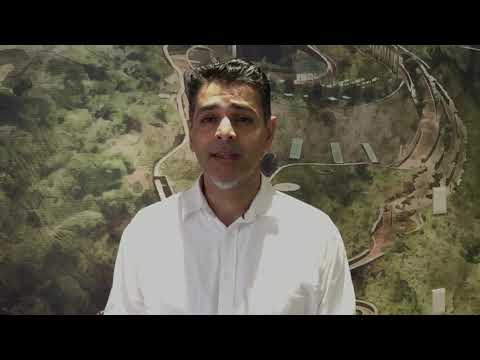 Fareed Nagdi on leading Aurecon's Water Unit in Africa