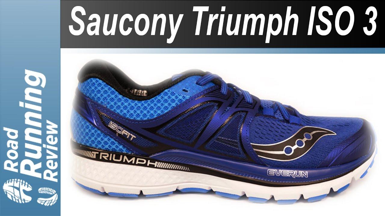 saucony triumph iso 3 40