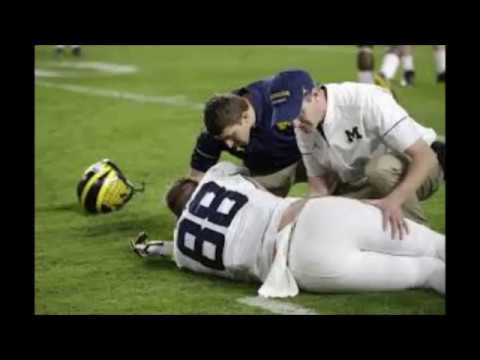 2017 NFL Draft: Michigan's Jake Butt lands with Broncos, gets $500K insurance ...