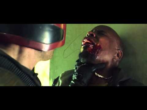 Dredd interrogation