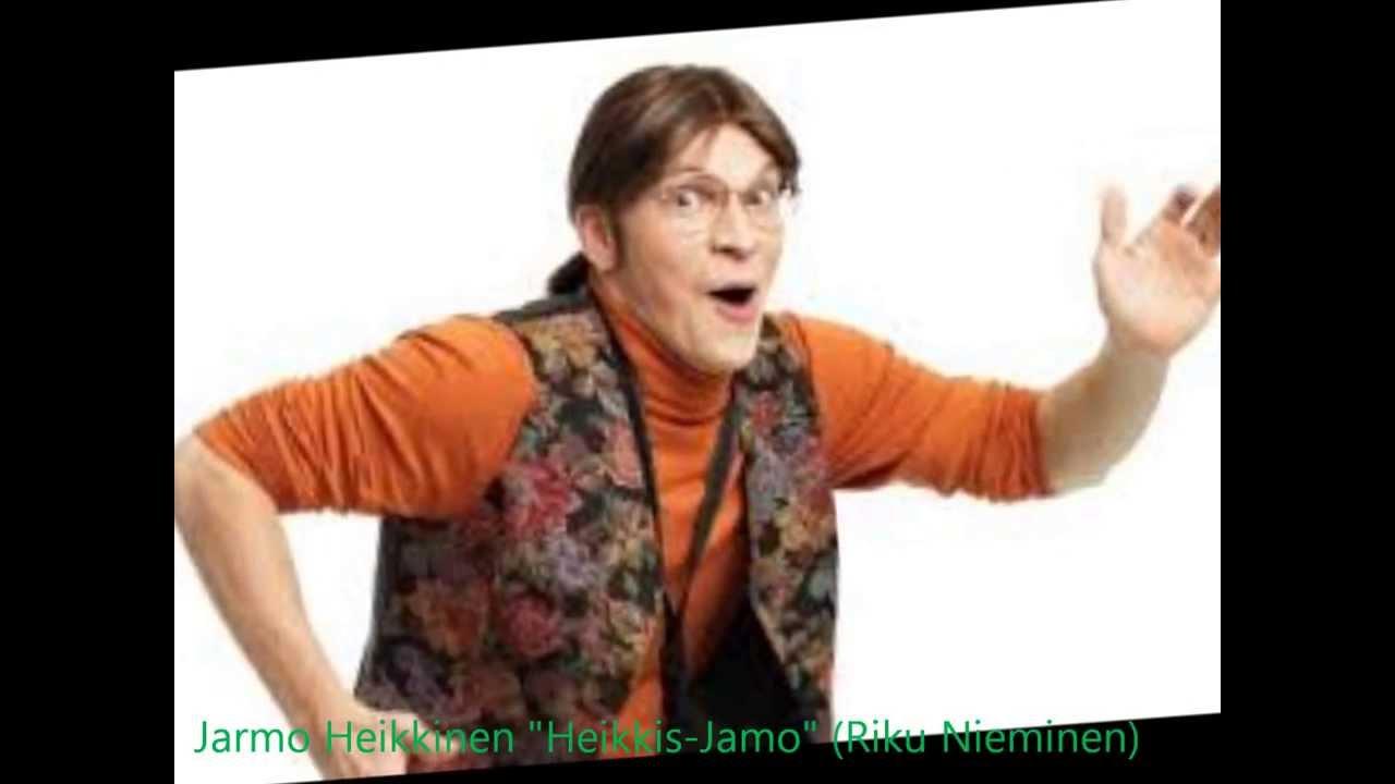 Hahmot