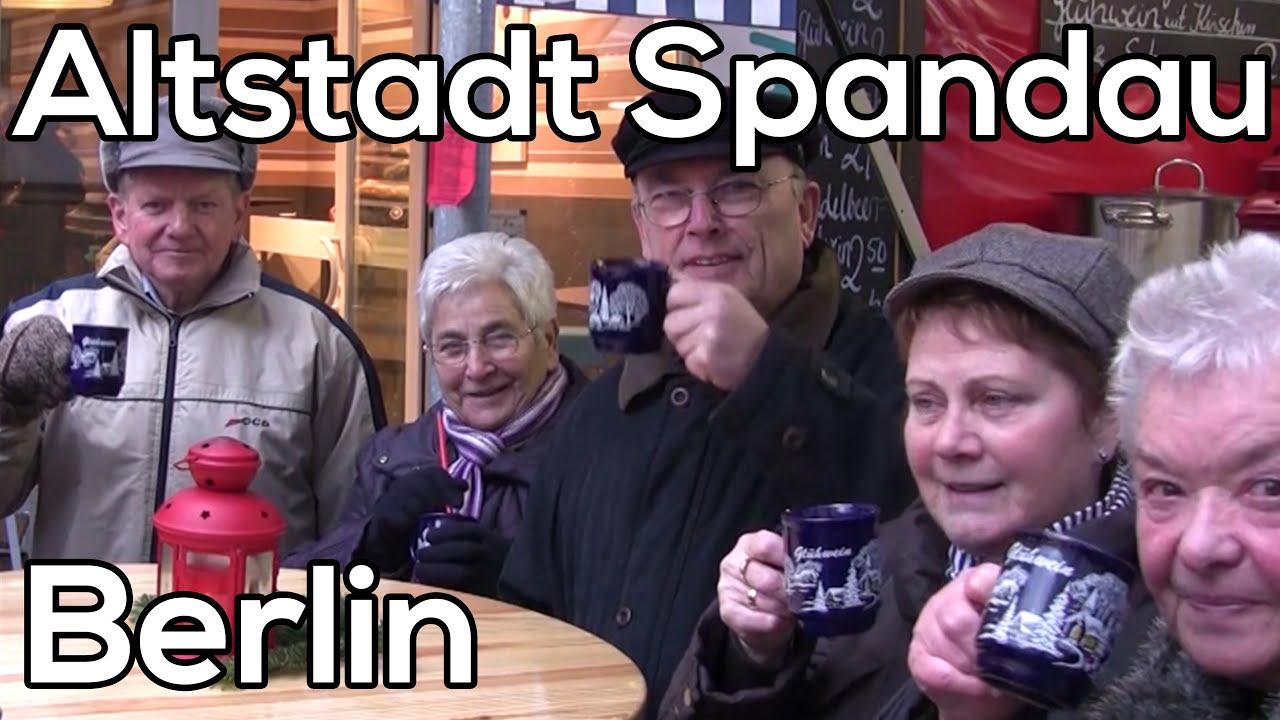 Kinoprogramm Altstadt Spandau