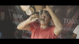 MASEKEPUNG - MEGIBUNG OFFICIAL VIDEO KLIP HD