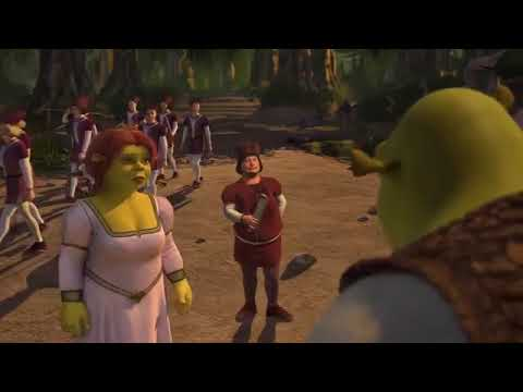 Ver Shrek 2 Parte 3 Espanol Latino