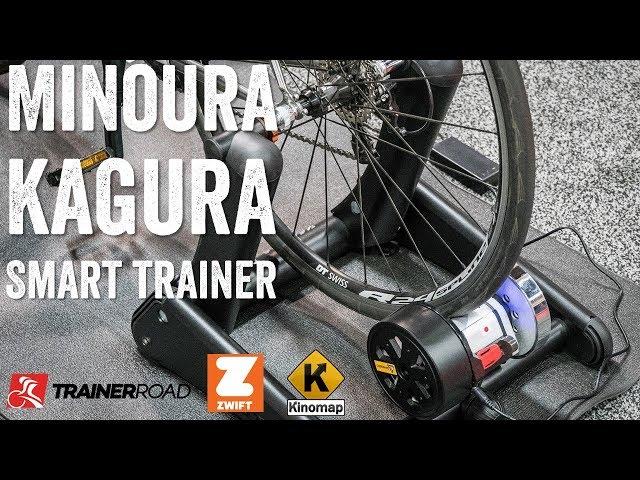 Minoura's Kagura Trainer: Hands on!
