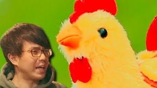 Written & Produced by MC Taniguchi Chicken Toy Video by Guntuka Naveen from Pexels 歌詞: チキンという言葉食らうのは嫌だけど チキンを食らったら超おいしい ...