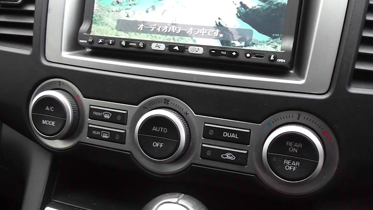 2005 Mazda MPV Rear Brake Change - YouTube