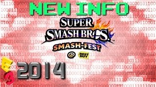 Nintendo @ E3 2014 - Smash Fest @ Best Buy Details