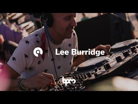 Lee Burridge @ BPM Festival Portugal 2017 (BE-AT.TV)