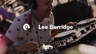 Lee Burridge @ BPM Portugal 2017 (BE-AT.TV)