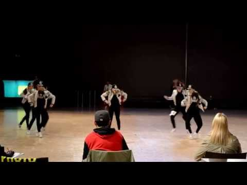 Break A Leg - DIFFERENT / 2nd Place // IDO Hiphop World Championship 2016
