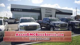 Certified Buick Service Lexington KY | Truck Maintenance Lexington KY