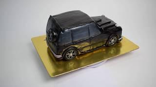 Торт Гелик