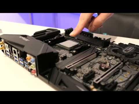 Top Motherboard - ASRock X470 Taichi Review