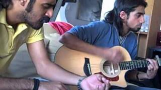 Kaavish - Piya Dekho Na (Live)