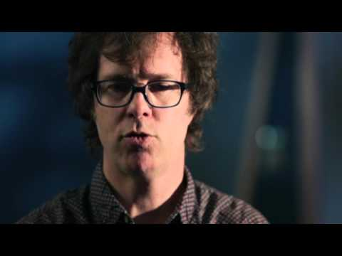 Ben Folds On Composing His Concerto