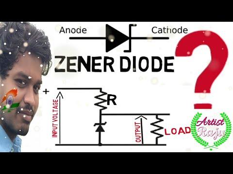 Zener Diode In Hindi