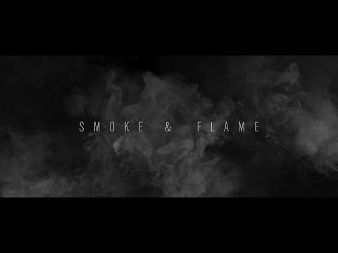 Смотреть клип Code Black & Toneshifterz Feat. Insali - Smoke & Flame