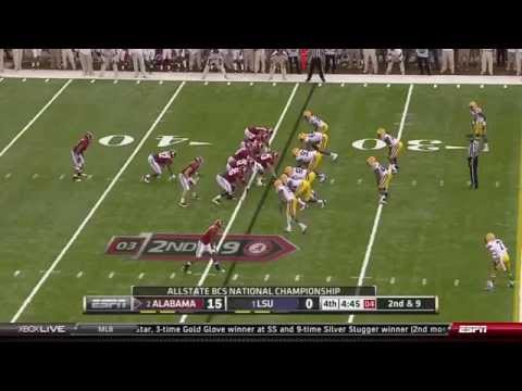 Trent Richardson Tribute/Highlight Video (HD)