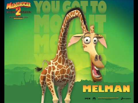 The Madagascar 2 - Theme Song [Download]