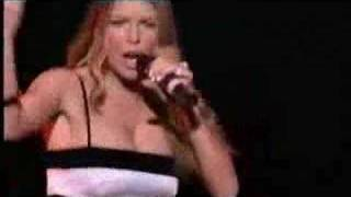 Fergie- Here I Come and London Bridge Live