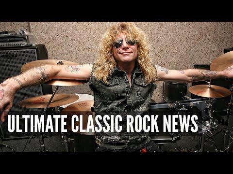 Is Steven Adler Also Rejoining Guns N' Roses?