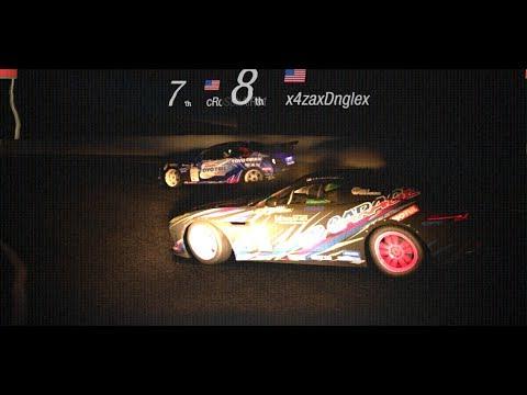 GT Sport: After Hours Drift Edit ft. Ro_Ja & AD