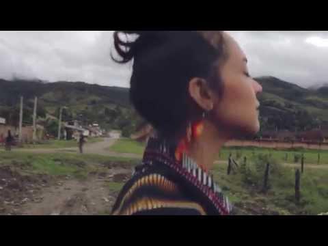 Femina-X - INKA (Live in Putumayo, Colombia)