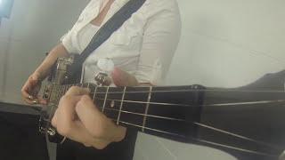 New banjo song - Mean Mary