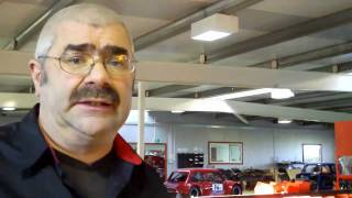 Tour of ZCars Performance Engineering UK 2010